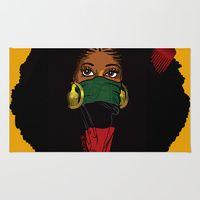 Rugs by Focsi | Society6