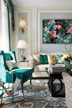 31 Living Room Decor To Add To Your List - Home Decoration Experts - 31 Living Room Decor To Add To Your List – Home Decoration Experts A perfect mix of modern and traditional in this living room space! Living Room Interior, Home Living Room, Living Room Designs, Living Room Decor, Decor Room, Artwork For Living Room, Room Decorations, Room Art, Bedroom Decor