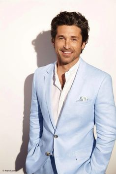 Oh.McDreamy♡aka Patrick Dempsey you will be greatly missed on Greys Anatomy. Zac Efron, Skylar Astin, Actors Male, Hot Actors, James Maslow, Eric Dane, Gq Style, Matthew Mcconaughey, Grey's Anatomy