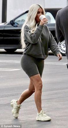 Kim Kardashian 11/30/17