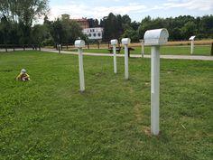 Lasha Makharadze - sound mailbox