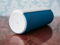 Logitech UE Boom - A portable Bluetooth speaker that produces loud and fine sound you can enjoy in any day.  (c) Best Bluetooth speakers of 2014 - CNET #Best Portable Speaker