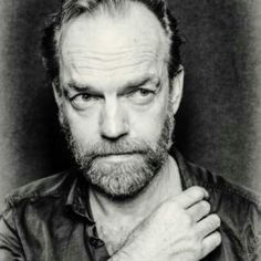 Hugo Wallace Weaving (4 April 1960) - Australian-British film and stage actor