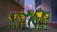 Ninja Turtles 2014, Ninja Turtles Art, Teenage Mutant Ninja Turtles, Turtles Forever, Forever Movie, Cartoon Turtle, Childhood Tv Shows, Movies 2014, Disney