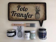 Τέλειο ?? Με χρώματα κιμωλίας, κερί καφέ, μεταλλική πάστα και photo transfer.. όλα από το www.craftsandpaper.gr