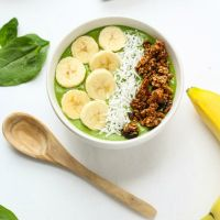 Smoothie bowl : 6 recettes à tester au petit-déjeuner | jactiv.ouest-france.fr