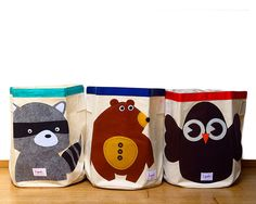 Animals Storage Bag
