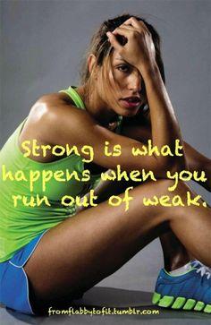 Women Fitness Motivation | Female-Fitness-Motivational-3 - Motivate Inspire