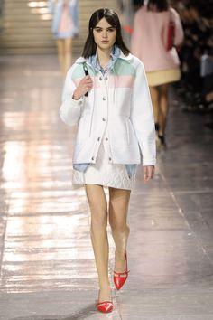 Miu Miu Automne/Hiver 2014, Womenswear - Défilés (#18167)