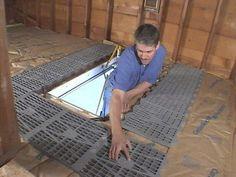 Attic Remodel How To garage attic conversion.Attic Remodel How To. Attic Bedroom Small, Attic Playroom, Attic Bathroom, Attic Rooms, Bedroom Closets, Attic Apartment, Attic Renovation, Attic Remodel, Decking Panels