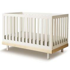 Oeuf Classic Crib