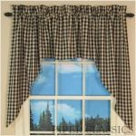 Country Swag Curtains | Country Style Curtains
