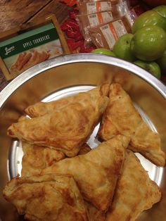 Nothing beats the taste of homemade, including these fresh Apple Turnovers. Easy to make, these fall favorites will warm up your chilly morning!