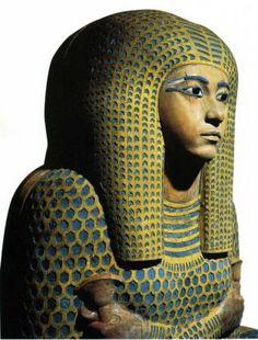Искусство Древнего Египта | Art of Ancient Egypt | (1-я часть)