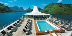 Tahiti & the Society Islands (French Polynesia) - #Jetsetter