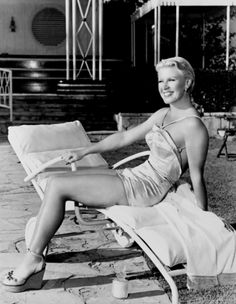Ginger Rogers Pinup 30's.