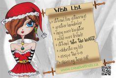 I 9, December 2013, Christmas Elf, Dear Santa, Disney Princess, Disney Characters, Creative, Artist, Events
