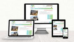 Webdesign Gesundheitsviertel Wien Web Design, Salzburg Austria, Advertising Agency, Health, Design Web, Website Designs, Site Design