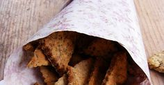 Már egy hete, hogy készítettem ezeket a kekszeket. Háromfélét. Variációk egy témára :) Készült egy alap összeállítás. Egy sós ke... Fitt, Baking And Pastry, Ethnic Recipes