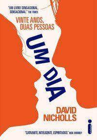 Despertar Literal : Resenha: Um Dia - David Nicholls