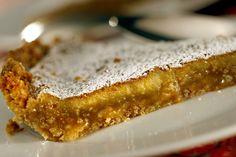 Recipe: Momofuku's Crack Pie