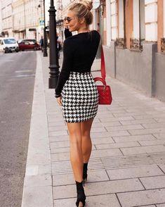 Fashion, fashion outfits и skirt fashion. Classy Outfits, Chic Outfits, Trendy Outfits, Fall Outfits, Fashion Outfits, Womens Fashion, Work Fashion, Skirt Fashion, Fashion Looks