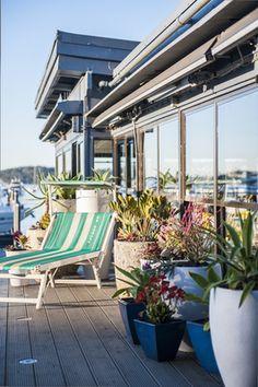 The Sailor's Club, Rose Bay, Sydney.