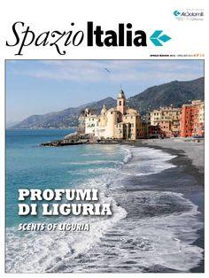 Spazio Italia Magazine no. 113  Here it is! The newest issue of #AirDolomiti #inflight #magazine #SpazioItalia - We hope you will enjoy reading and sharing it!