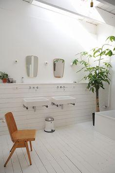 Barbara Iweins home tour on Design*Sponge