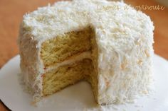 I'm back from our Spring Breakadventure and so excited to share this TO-DIE-FOR Coconut Cake! This stuff is what dreams are made of. My dreams, anyway. It'sby far the best scratch cake I have ever made. The flavor of coconut is utter perfection, and it is so moist and amazing. Seriously, you all …