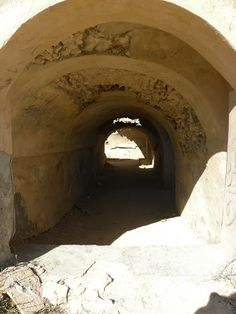 Roman & Byzantine ruins, Sabratha, Libya