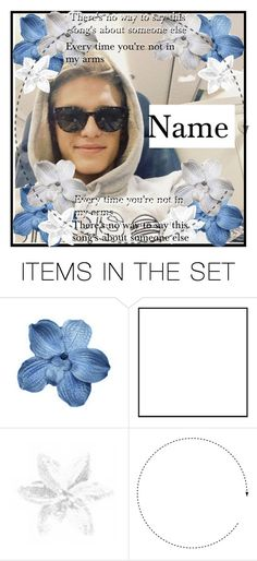 """""""Icon"""" by melenyag on Polyvore featuring art"""