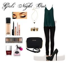 """""""I'm Out."""" by gypsyouth on Polyvore"""