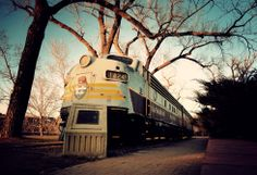 Vintage Canadian Pacific Locomotives.  A photo set of these historic trains.