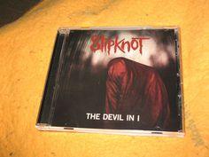 Devil In I [Only @ Best Buy] [Single] by Slipknot (CD, Oct-2014, Roadrunner...