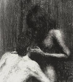 """""""Lovers"""" by Harry Holland (1982)"""