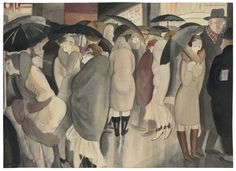 jeanne mammen art - Google Search