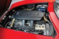 Ferrari 275 GTB/4S NART Spyder