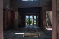 Pompei - Abitazione