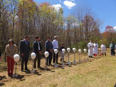St. Philips Lutheran Church ground-breaking ceremony and service April 26 2015--1129