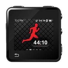 Gadgets that keep you active, Help keep you motivated by showing how you are progressing.