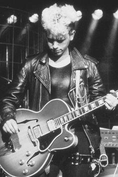 Martin Gore- Depeche mode                                                                                                                                                                                 More