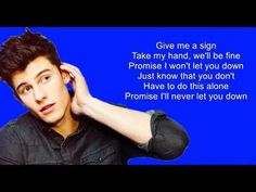 Treat You Better - Shawn Mendes (Audio) Lyrics - YouTube