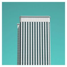 Matthias Heiderich, traite l'architecture avec minimalisme. Minimalist Architecture, Contemporary Architecture, Art And Architecture, Building Photography, Photography Projects, Photography Blogs, Color Photography, Minimal Photography, Urban Photography
