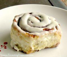 Gluten-Free Cinnabon Copycat | Community Post: 21 Cinnamon Rolls That Will…