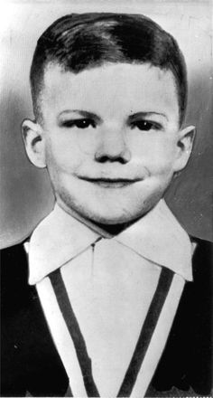 "Bobby Greenlease, 6, was the son of a wealthy businessman & was kidnapped by Bonnie Heady. After taking Bobby captive, Heady's boyfriend, Hall, fatally shot Bobby. They then sent a demand to Bobby's father. Hall & Heady collected the ransom, then split up & waited for things to ""cool off."" Hall was caught when a prostitute saw the money & called the police. Hall eventually implicated Heady. Police found Bobby's body buried in her backyard. Hall & Heady were both executed in 1953."
