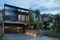 Gallery of SR House / nataneka architect - 6