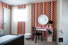Calgary Wallpaper Wallpaper Supplier and Installer Harlequin All About Me Kaleidoscope Drop Wallcoverings