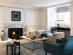 The Connaught Apartments Mayfair | Finchatton
