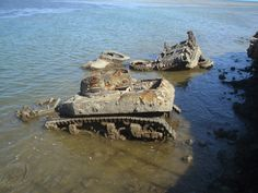 Tank Hunters! Two Brits go to East Africa in search of a Sherman (image heavy)